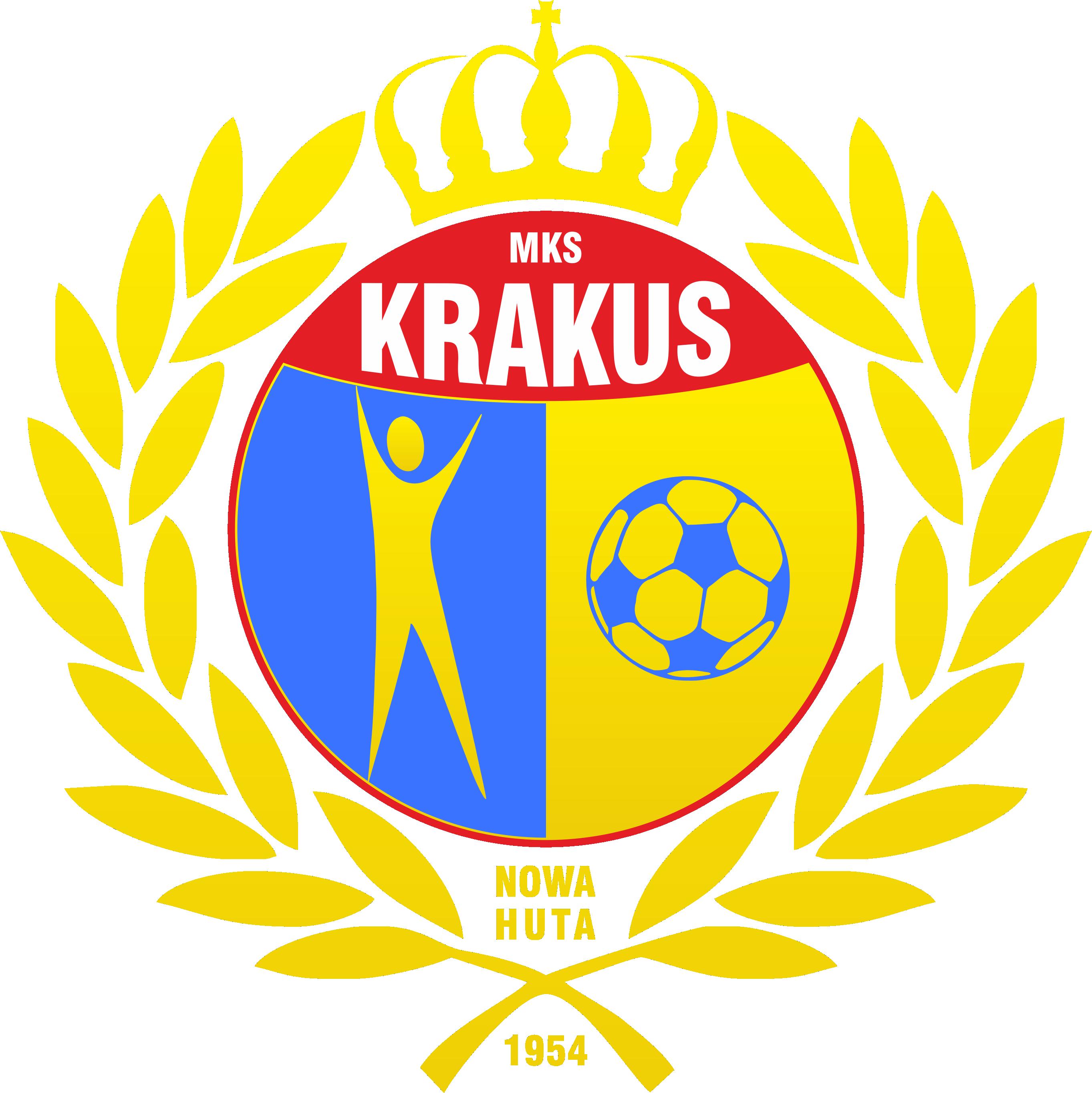 MKS Krakus Nowa Huta